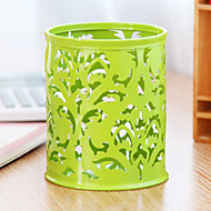 Desktop Organizers / Containers Metal with 0.16 , Feature is Open , For