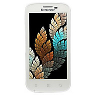 "Lenovo A760 4.5 ""android 4,1 3g smartphone (dual core 1,2 GHz, dubbla kamera, rom 4g, wifi)"
