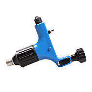 Dragonfly Feature Rotary Tattoo Machine Gun(Blue)