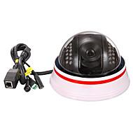 Vezeték nélküli IP kamera éjszakai látás és a mozgás riasztás
