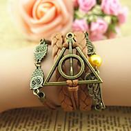 Frauen-Harry Potter-Flügel-Armband