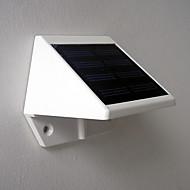 4-LED λευκού φωτός LED ηλιακό φως