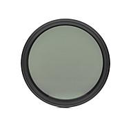 fotga® 62mm vékony fader ND szűrő állítható változó semleges ND2 hogy nd400