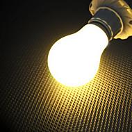 Pallolamput - Lämmin valkoinen - Himmennettävissä - A - E26/E27 - 15.0 W