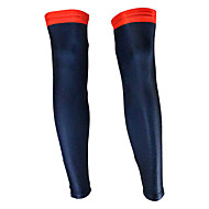 Leg Warmers/Knee Warmers Bike Breathable / Quick Dry / Ultraviolet Resistant / Moisture Permeability / Wearable Women's / Men's / Unisex