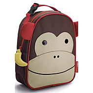 Children's Monkey Portable Meal Package