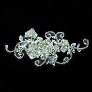Women's Lace Headpiece - Wedding/Special Occasion/Casual Barrette