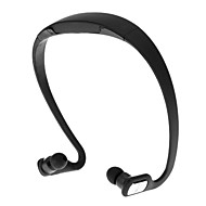 BH505 Headphone Bluetooth V4.0 Neckband Sports Stereo with Microphone for Samsung/HTC/Sony/LG NOKIA/iPhone