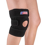 Sport Ben Knä Patella Support Brace Wrap Protector Pad Sleeve - Free Size