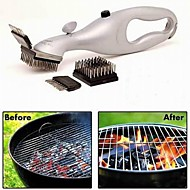Barbecue-Reinigungsbürste für Werkzeug