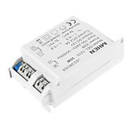 30W Entrada 2.5A AC100-240V/Output DC12V LED Driver
