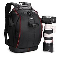 Universal à prova d'água Anti-roubo Coress duas vezes ombro SLR Digital Camera Bag Bags