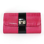 Faux Leather Wedding/Special Occasion Clutches/Evening Handbags (More Colors)