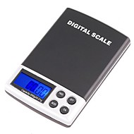 200g x 0.01g Mini Digitale Sieraden Pocket GRAM Scale LCD