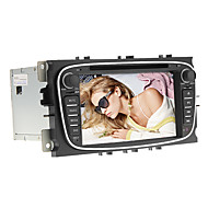 7Inch 2 DIN Car DVD Player for Ford Mondeo 2007-2011 with GPS,Bluetooth,IPOD,RDS,ATV