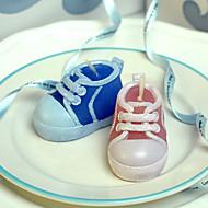 Baby Shoes Kaars (meer kleuren)