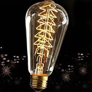 60W E27 retro industrija sa žarnom niti žarulja Edison stil