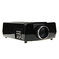 Factory-OEM XP728 LCD Home Theater Projector 1024x600 2200 Lumens LED 4:3/16:9