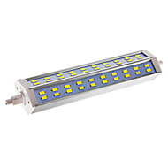 R7S 18 W 60 SMD 5730 3000 LM Cool White Dimmable Corn Bulbs AC 220-240 V