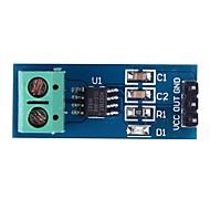 Диапазон 30а ACS712 текущее модуль датчика для (для Arduino)