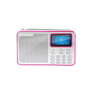 Singbox V3 Mini Portable Speaker Support TF/FM/USB
