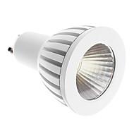 Spot Blanc Froid GU10 8 W COB 700 LM 6000 K AC 85-265 V