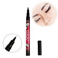 New Black Waterproof Eyeliner Liquid Pen Black Eye Liner Pencil make-up Kosmetické 9799