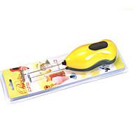 Electric Mixer, L4cm x W4cm x H21cm