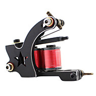 Rotary Tattoo Machine Professiona Tattoo Maskiner Støpejern Liner Kabelskjæring