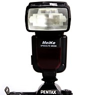 meike® SPEEDLITE פלאש המצלמה mk930 עבור DSLR SPEEDLITE Canon 400D 450D 500D 550D 600D 650d 1100D vs yn yongnuo 560 ii