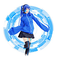 Kagerou Project Ene Cosplay Kostuum