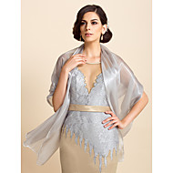 Nice Tulle Casual/Evening Shawl (More Colors)
