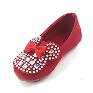 jenters sko trøste flat hæl loafers sko flere farger tilgjengelige