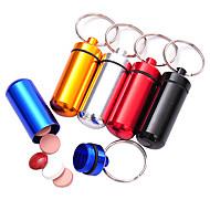 таблетки Дело Пеший туризм водонепроницаемый / Компактный размер Пластик Другое