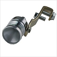 Auto Turbo Sound Whistling turbocompressor - Zilver (maat M)