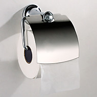 Stainless Steel Zidna Toilet Paper Holder, 6 cm x 6 inča