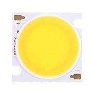 30W COB 2700-2900LM 3000K teplá bílá LED čip (30-34V, 600uA)