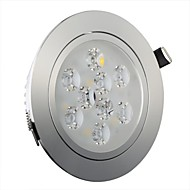 9W 730LM LED Spot Light HSD593 AC85-265V