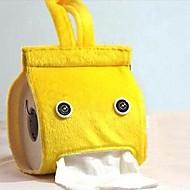 Держатели для туалетной бумаги Унитаз Текстиль Экологически чистый