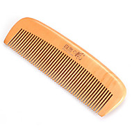 Anti-static Massage Wooden Comb