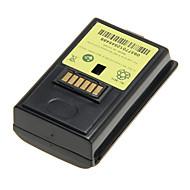 4800mAh dobíjecí Ni-MH baterie 1ks pro Xbox 360 (doprava zdarma)