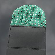 Muszka-Dla mężczyzn-Vintage / Imprezowa / Do biura-Poliester-Jendolity kolor