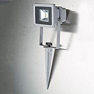 aluminium spuitgieten lichaam 10 led buitenverlichting