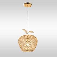 Candelabros, 1 luz, simple Artístico MS-86407 Moderno