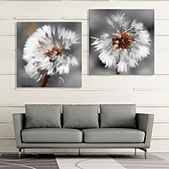 Canvas Art The Dandelion Conjunto de 2