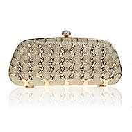 Metal Wedding / Special Occasion Clutches / Evening Handbags  (More Colors)
