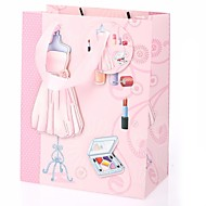 1 Piece/Set Favor Holder - Cuboid Card Paper Gift Boxes/Favor Bags Non-personalised