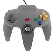 usb controlador n64 projeto pc
