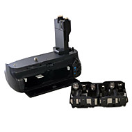 Grip Meike Okomita Baterija za Canon EOS 7D BG-E7 BGE7