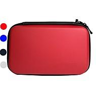 닌텐도 3DS XL / LL를위한 EVA 하드 여행 캐리 케이스 가방 파우치 슬리브 스킨 커버